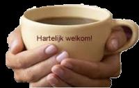 "Gezellig, ""goedemorgen"" koffie drinken (50+)"